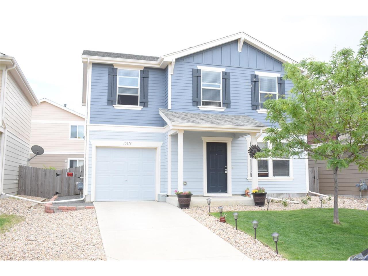 10674 Upper Ridge Road, Longmont, CO 80504 (MLS #8846255) :: 8z Real Estate