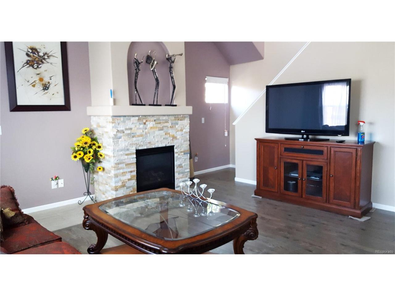 14319 E Grand Drive #172, Aurora, CO 80015 (MLS #8856577) :: 8z Real Estate