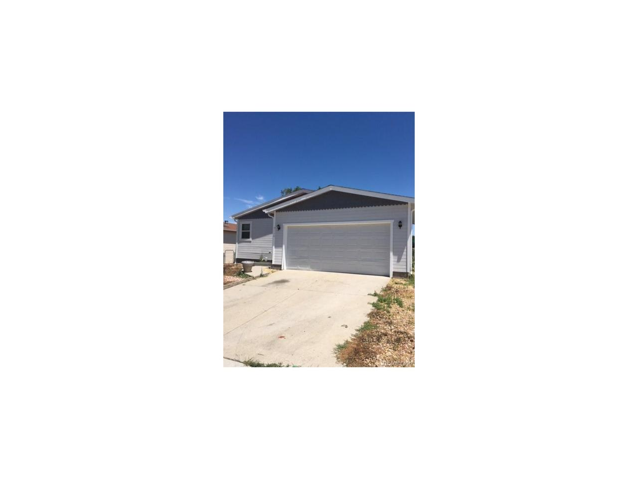 9116 Rampart Street, Federal Heights, CO 80260 (MLS #8865358) :: 8z Real Estate