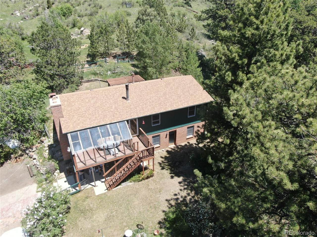 33341 Golden Gate Canyon Road - Photo 1