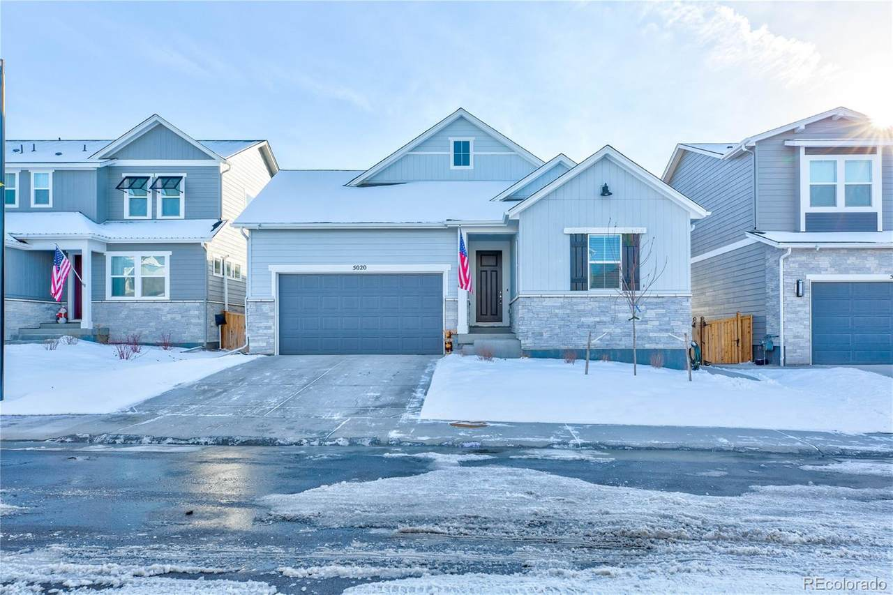 5020 Coulee Trail - Photo 1