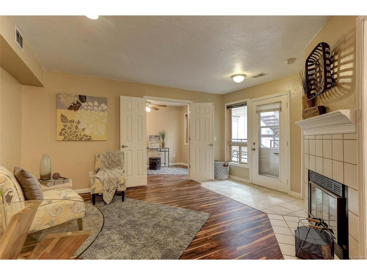 1845 Kendall Street 225C, Lakewood, CO 80214 (MLS #8888154) :: 8z Real Estate