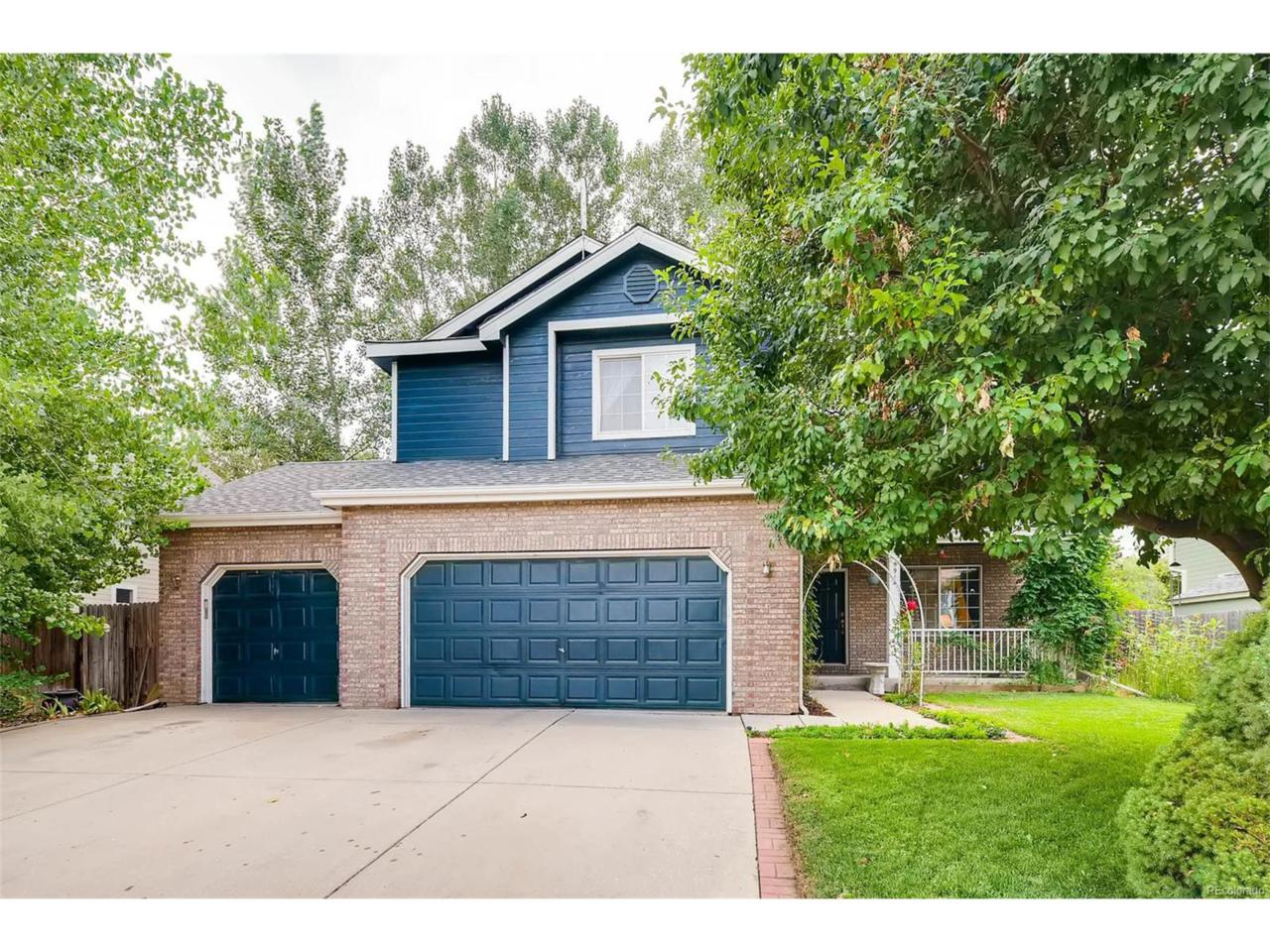 5914 E Conservation Drive, Frederick, CO 80504 (MLS #8961211) :: 8z Real Estate