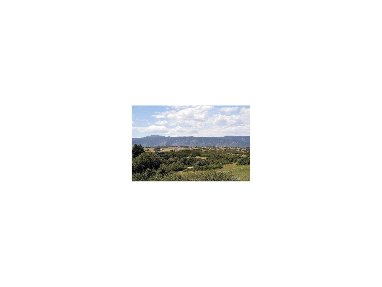 2607 Hawken Drive, Castle Rock, CO 80109 (MLS #8984734) :: 8z Real Estate