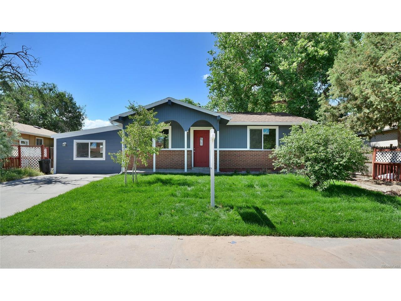 5315 Billings Street, Denver, CO 80239 (MLS #8987596) :: 8z Real Estate