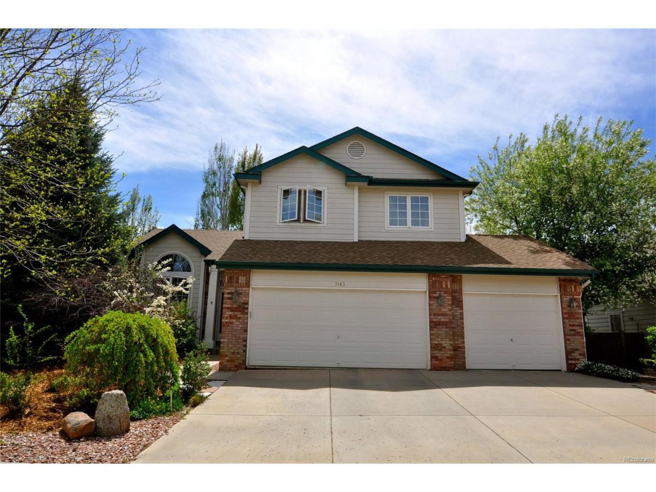 3143 Twin Wash Square, Fort Collins, CO 80528 (MLS #8989924) :: 8z Real Estate