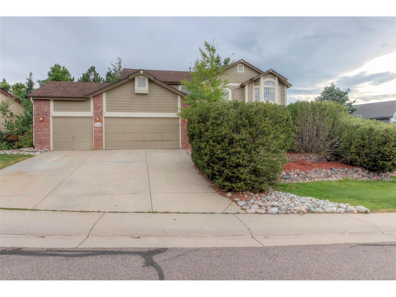 2244 Stratford Court, Highlands Ranch, CO 80126 (MLS #9005962) :: 8z Real Estate