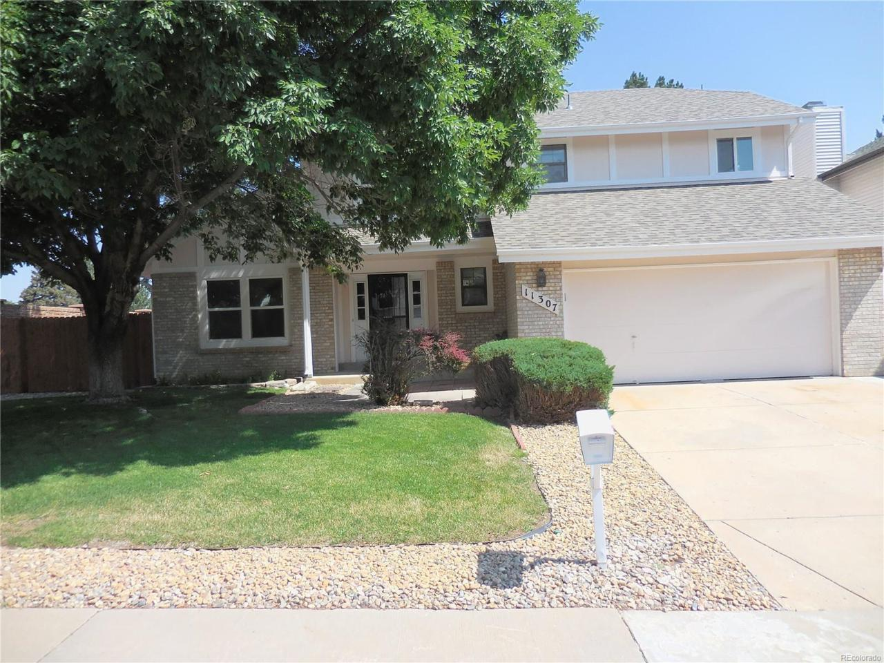 11307 E Evans Avenue, Aurora, CO 80014 (MLS #9008022) :: 8z Real Estate
