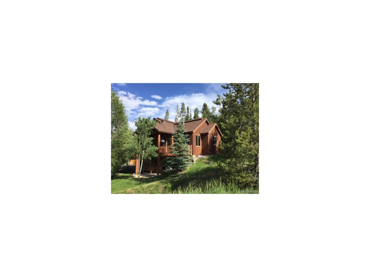 357 Kestrel Lane, Silverthorne, CO 80498 (MLS #9016725) :: 8z Real Estate