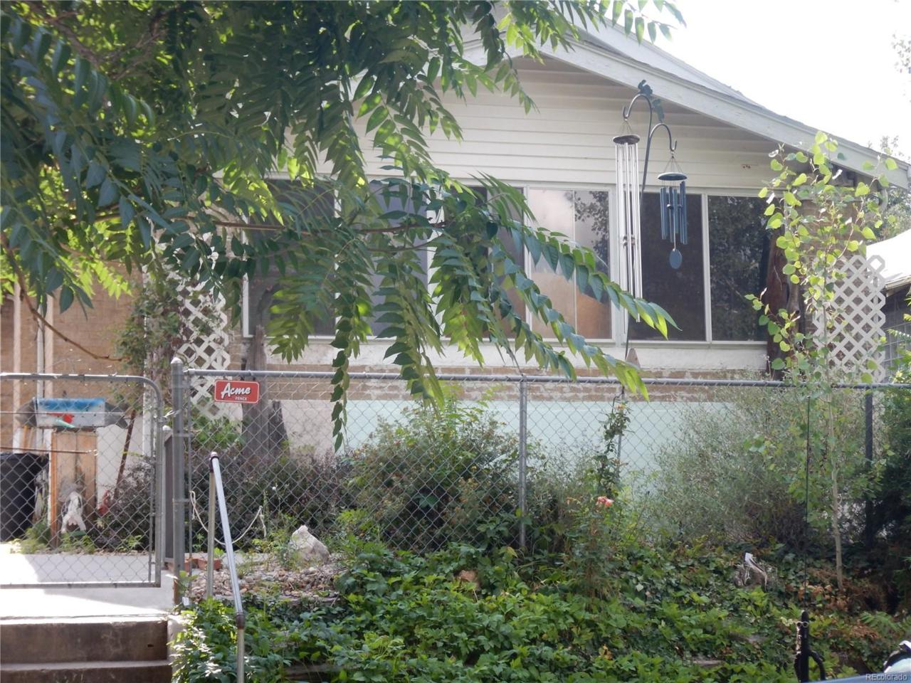 3289 Meade Street, Denver, CO 80211 (MLS #9020634) :: 8z Real Estate