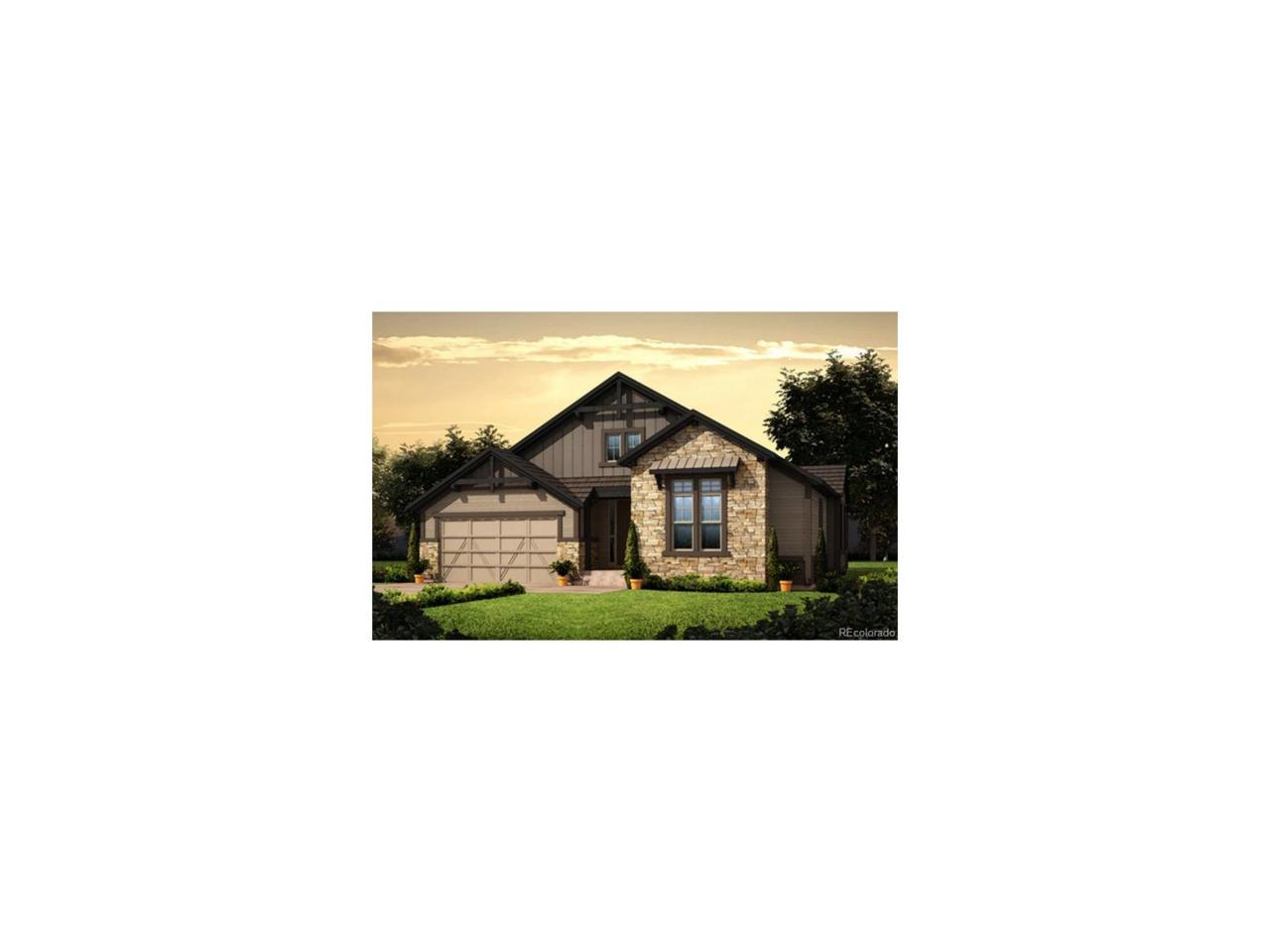 5120 Elf Owl Court, Morrison, CO 80465 (MLS #9026764) :: 8z Real Estate