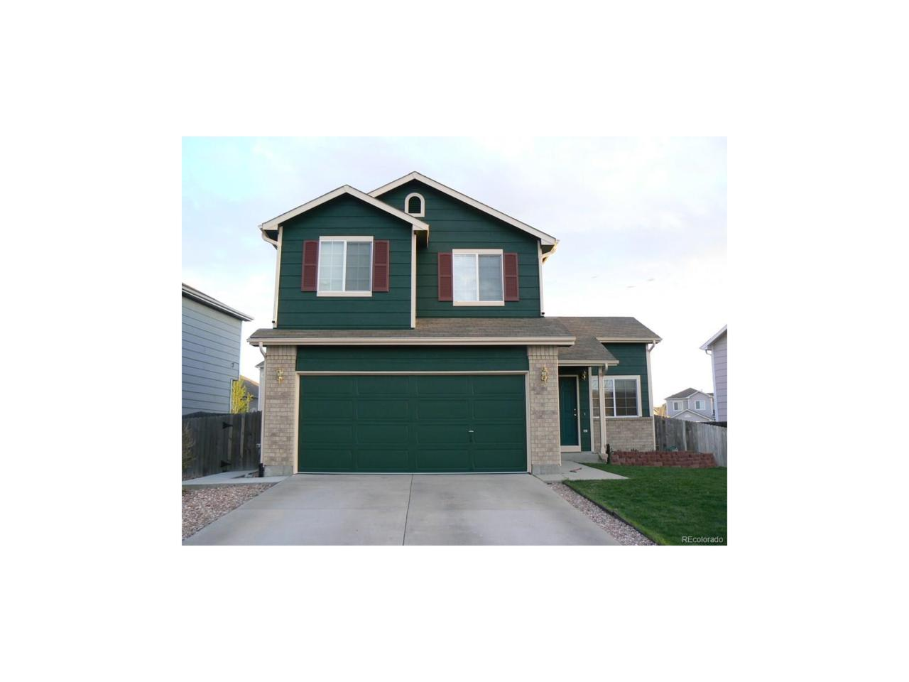 22062 Day Star Drive, Parker, CO 80138 (MLS #9058998) :: 8z Real Estate