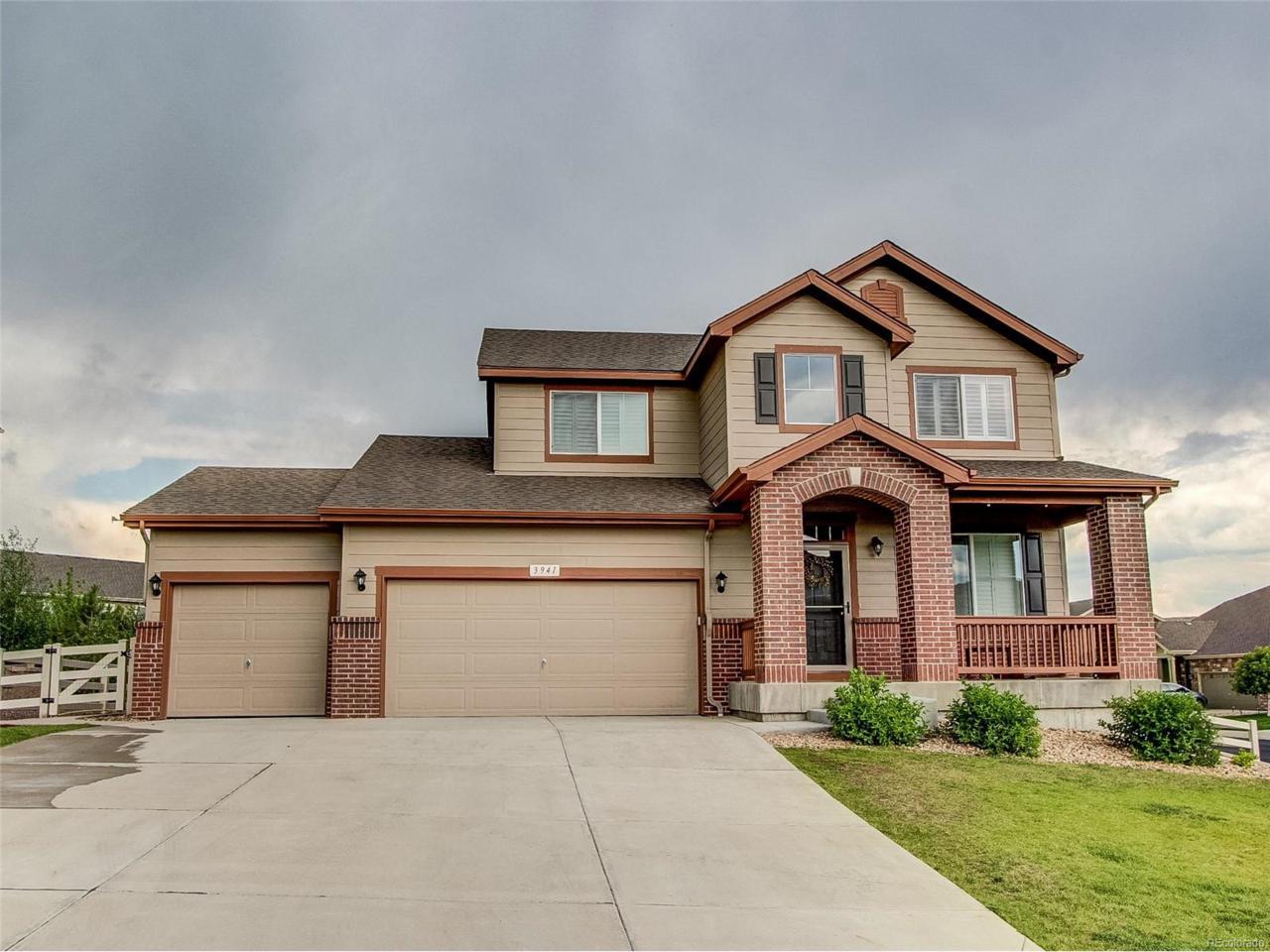 3941 Heatherglenn Lane, Castle Rock, CO 80104 (MLS #9067128) :: 8z Real Estate