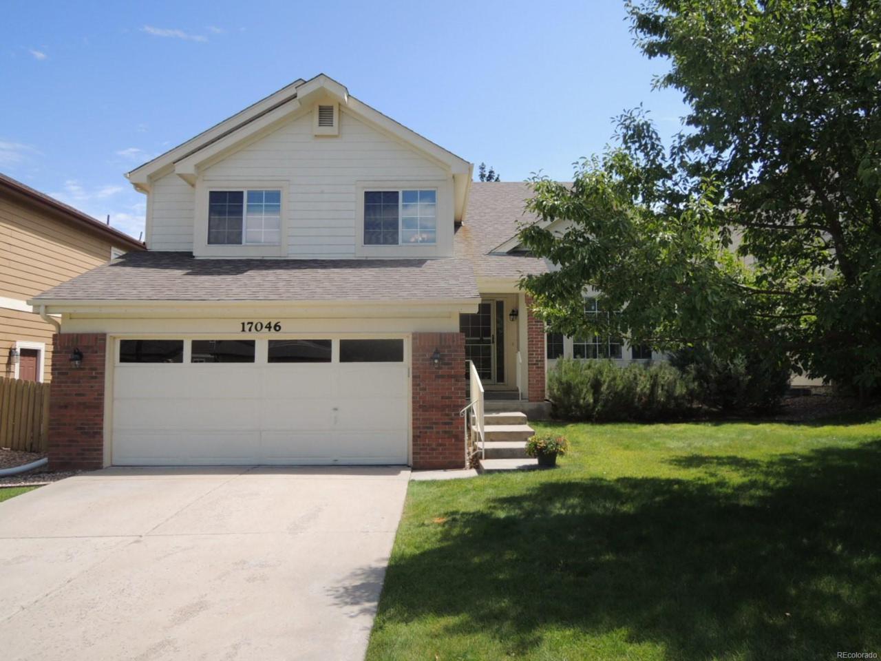 17046 E Carr Avenue, Parker, CO 80134 (MLS #9097629) :: 8z Real Estate