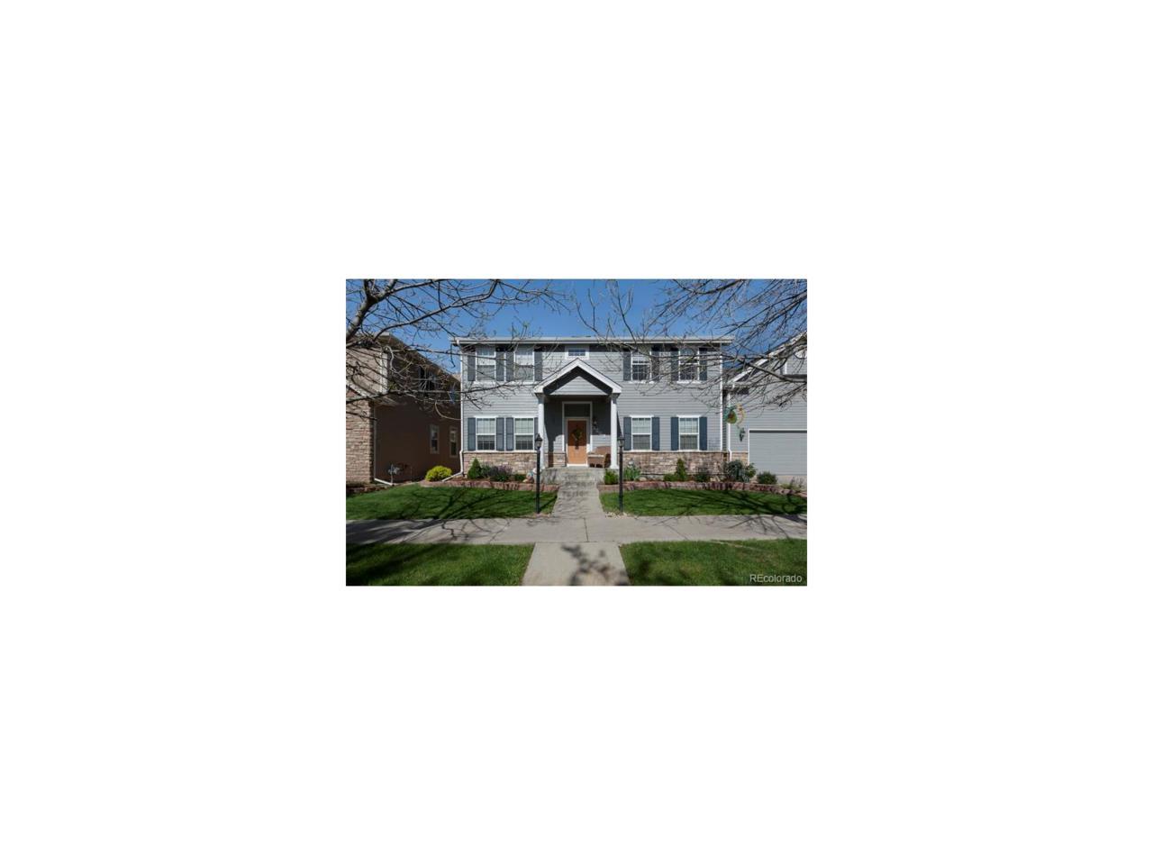 1263 S Ammons Street, Lakewood, CO 80232 (MLS #9106239) :: 8z Real Estate