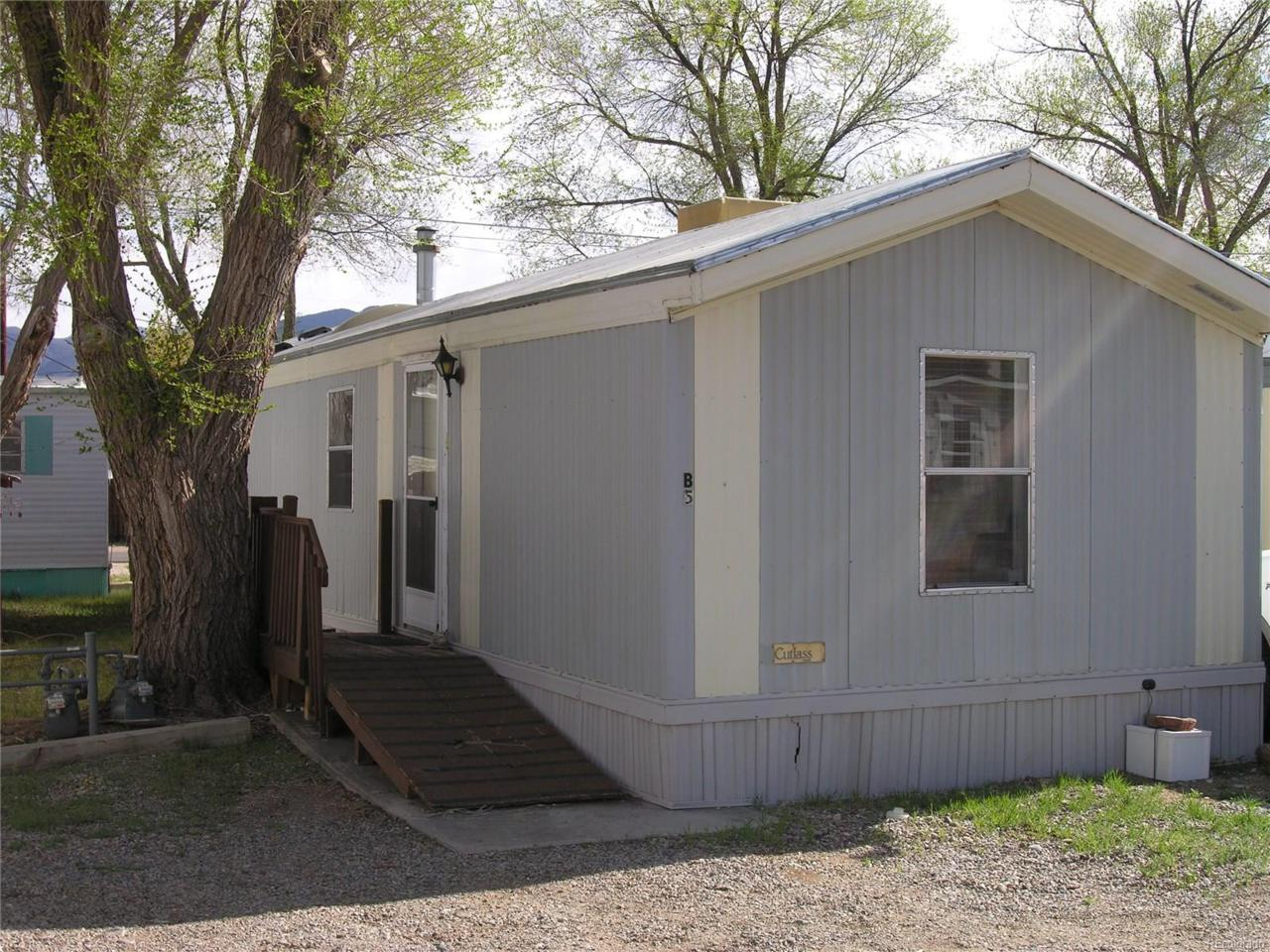 910 J Street B5, Salida, CO 81201 (MLS #9108508) :: 8z Real Estate