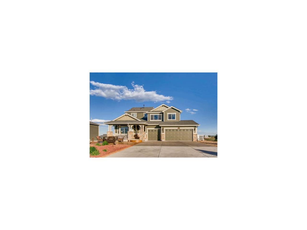 10830 E 151st Place, Brighton, CO 80602 (MLS #9110772) :: 8z Real Estate