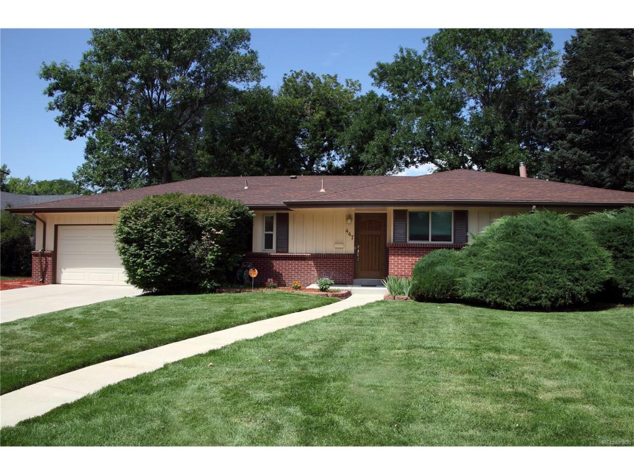 447 S Pontiac Way, Denver, CO 80224 (MLS #9114008) :: 8z Real Estate