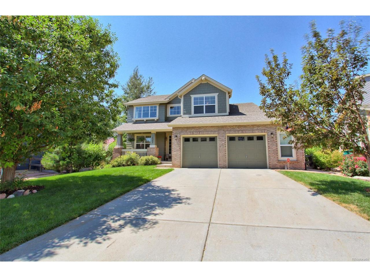 14335 Lakeview Lane, Broomfield, CO 80023 (MLS #9115512) :: 8z Real Estate