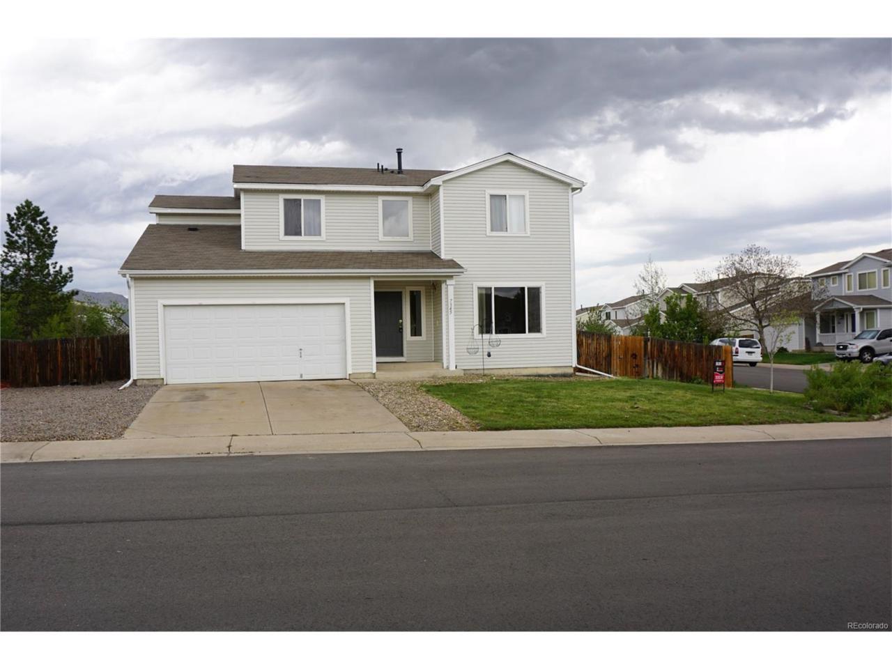 7345 Pine Hills Way, Littleton, CO 80125 (MLS #9136417) :: 8z Real Estate