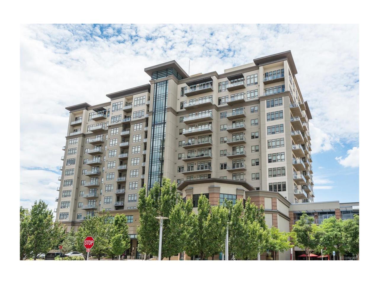 5455 Landmark Place #1018, Greenwood Village, CO 80111 (MLS #9141341) :: 8z Real Estate