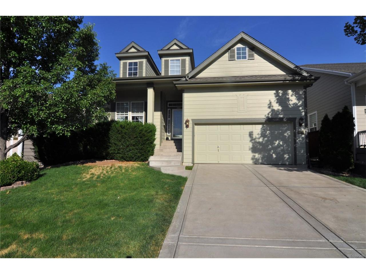 9999 Boca Circle, Parker, CO 80134 (MLS #9147910) :: 8z Real Estate