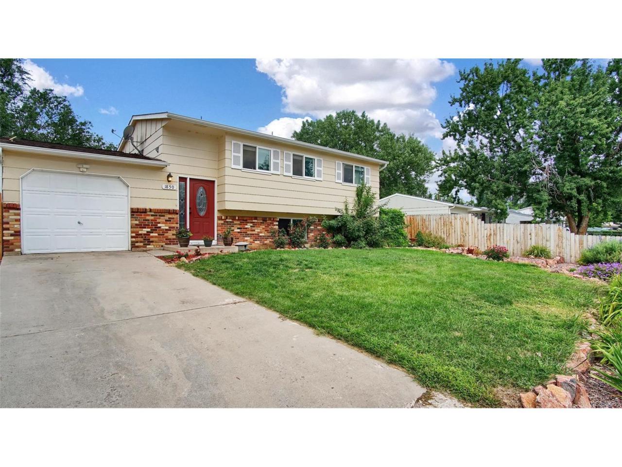 1850 Bonita Drive, Fountain, CO 80817 (MLS #9159599) :: 8z Real Estate
