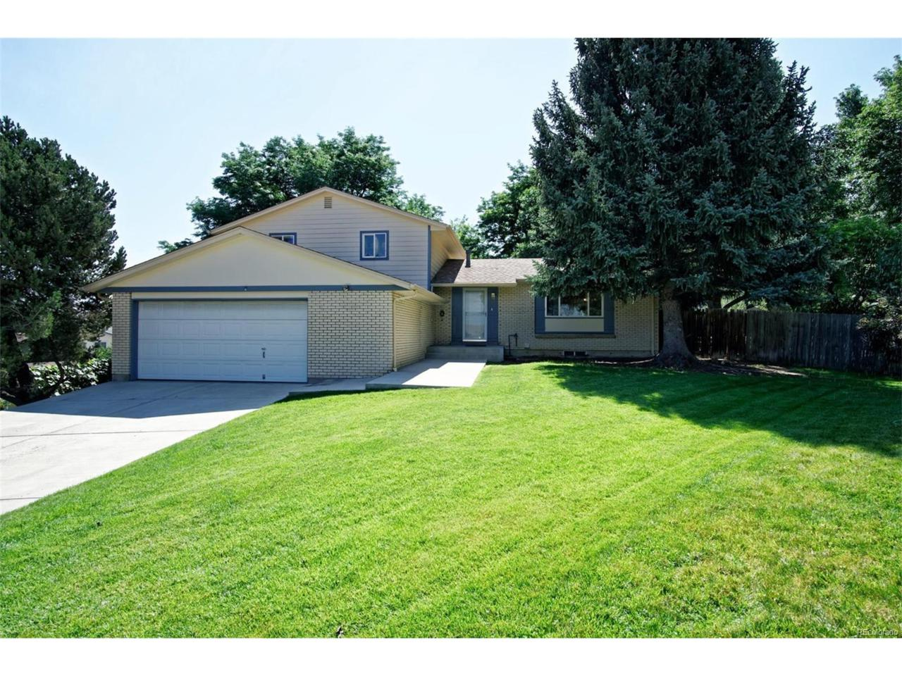 6762 Wright Court, Arvada, CO 80004 (MLS #9168130) :: 8z Real Estate