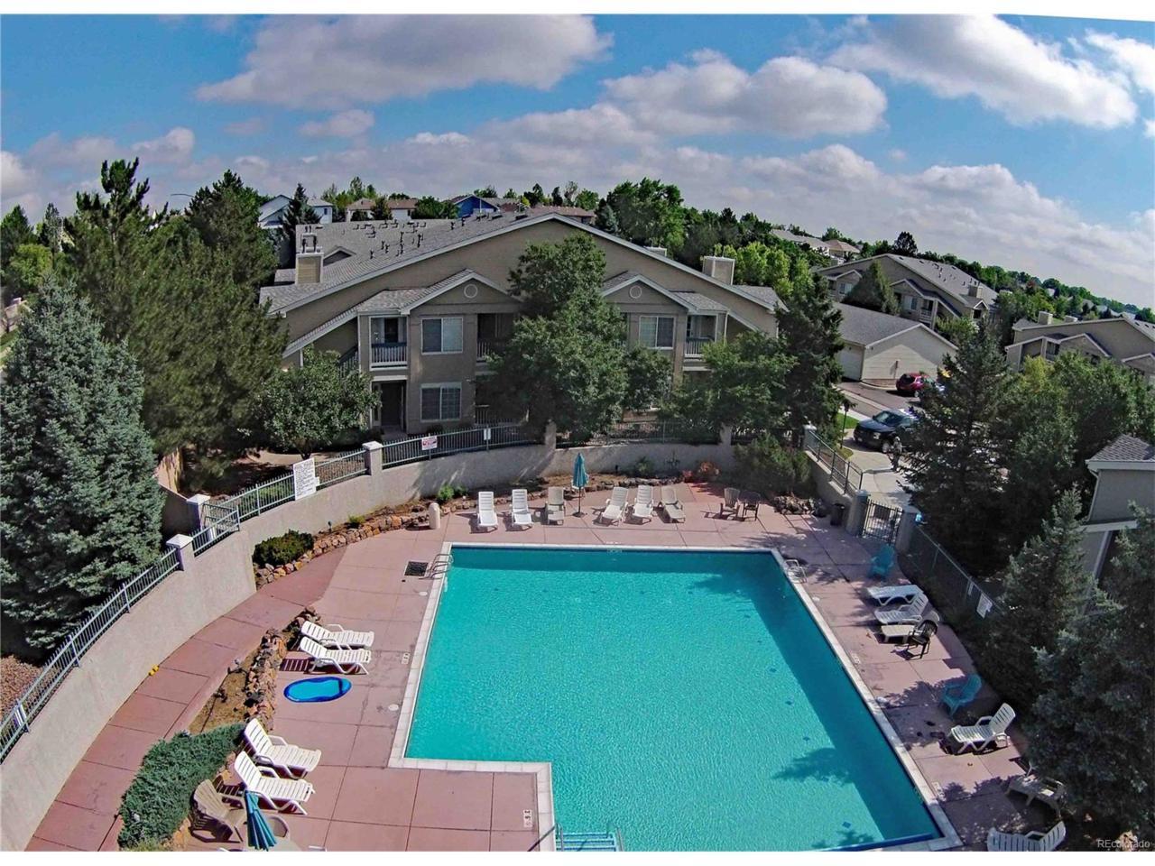 1180 Opal Street #102, Broomfield, CO 80020 (MLS #9170731) :: 8z Real Estate