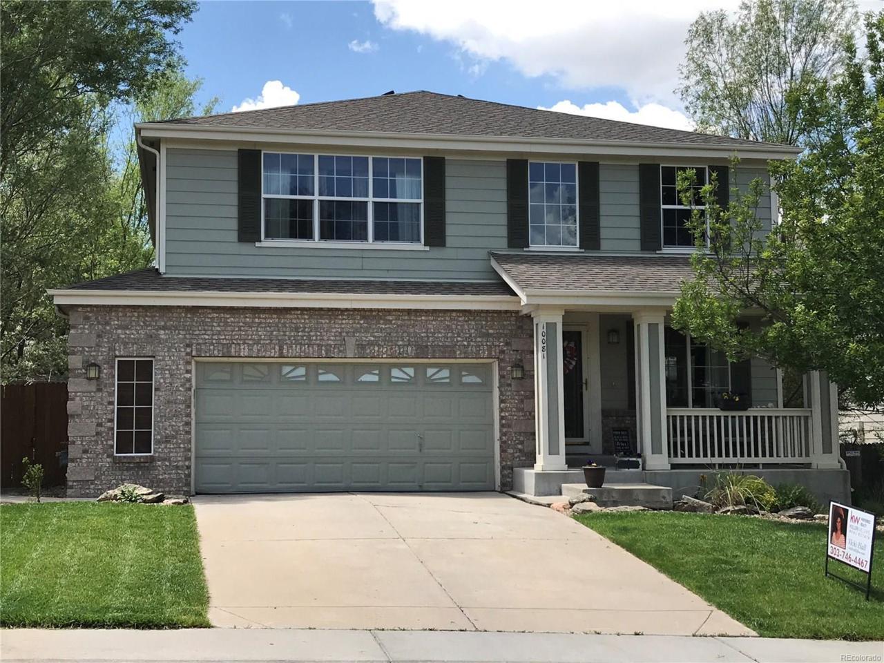 10081 Williams Street, Thornton, CO 80229 (MLS #9194659) :: 8z Real Estate