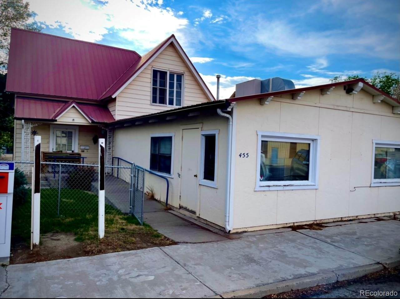 455 Palmer Street - Photo 1