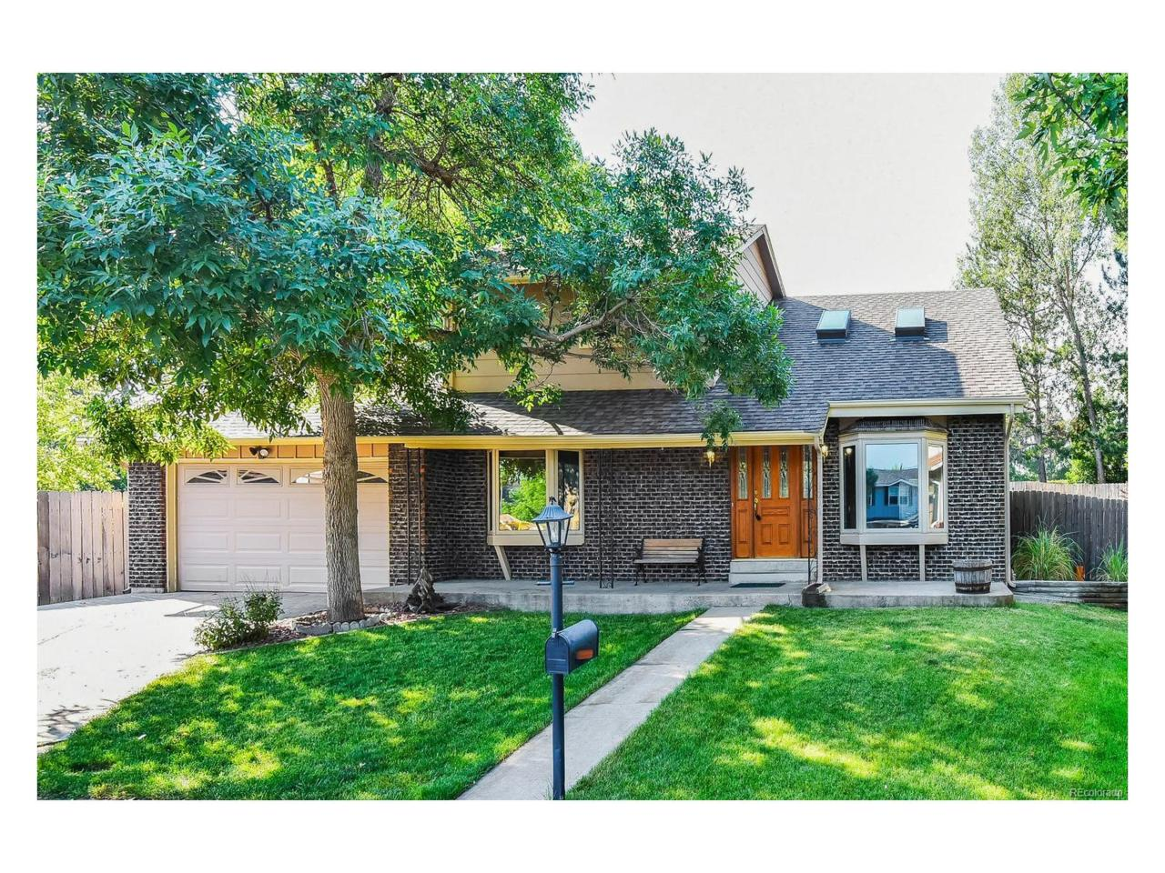 9292 W 90th Circle, Westminster, CO 80021 (MLS #9271871) :: 8z Real Estate