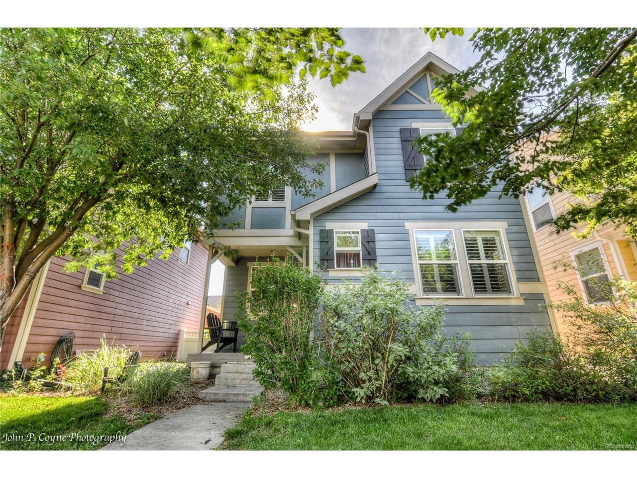 2834 Valentia Street, Denver, CO 80238 (MLS #9277229) :: 8z Real Estate