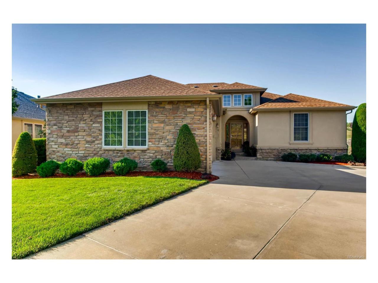 6832 S Routt Street, Littleton, CO 80127 (MLS #9279340) :: 8z Real Estate