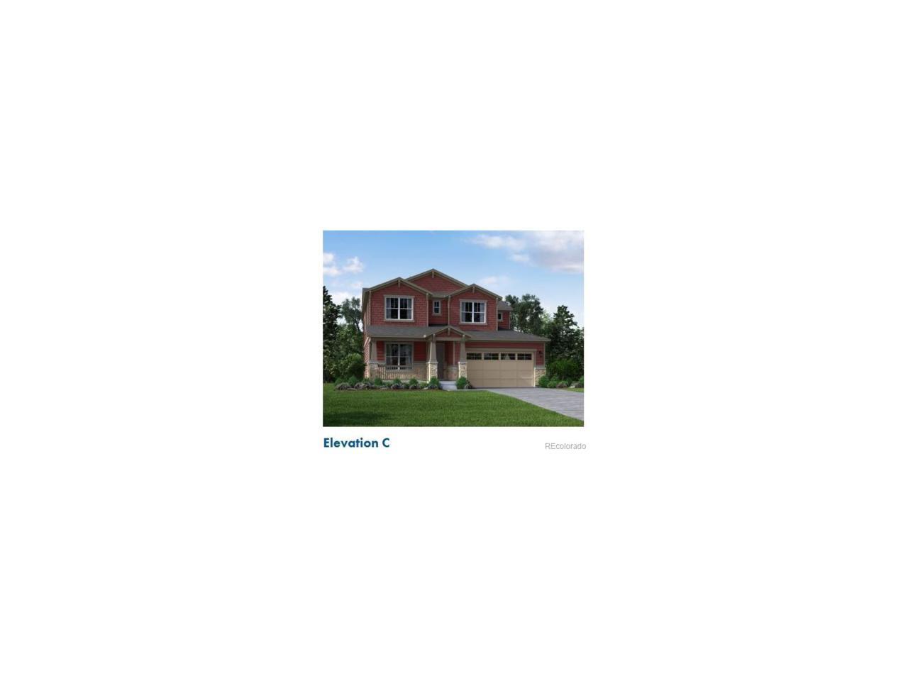 821 Old Wagon Trail Circle, Lafayette, CO 80026 (MLS #9283793) :: 8z Real Estate