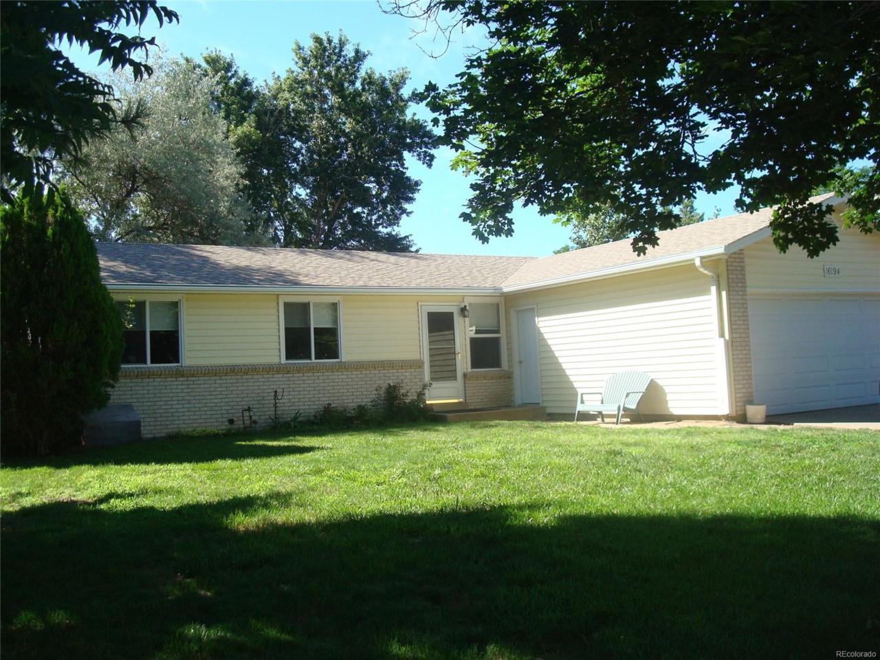 16194 E Brunswick Drive, Aurora, CO 80013 (MLS #9306351) :: 8z Real Estate