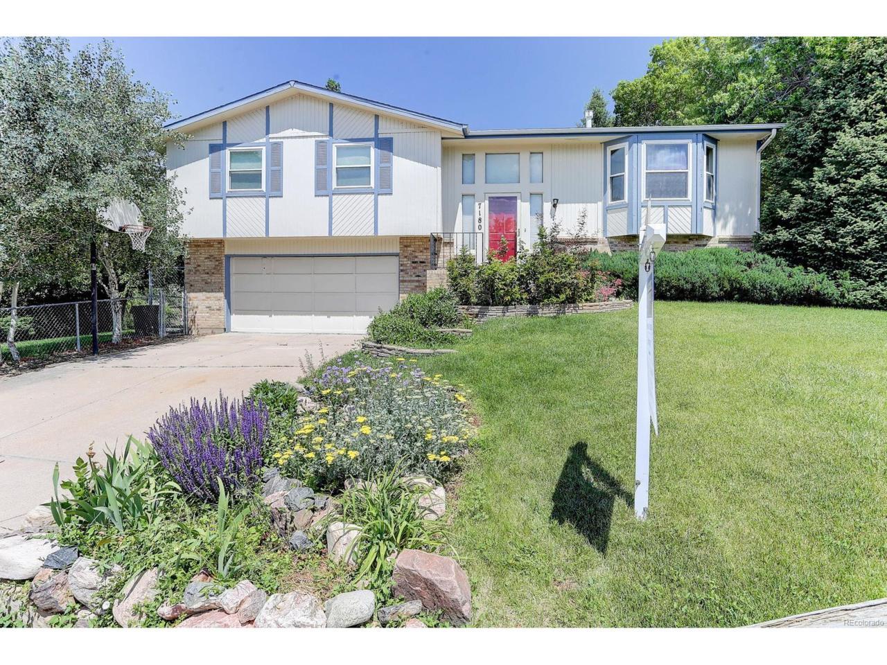 7180 S Yarrow Street, Littleton, CO 80128 (MLS #9326712) :: 8z Real Estate