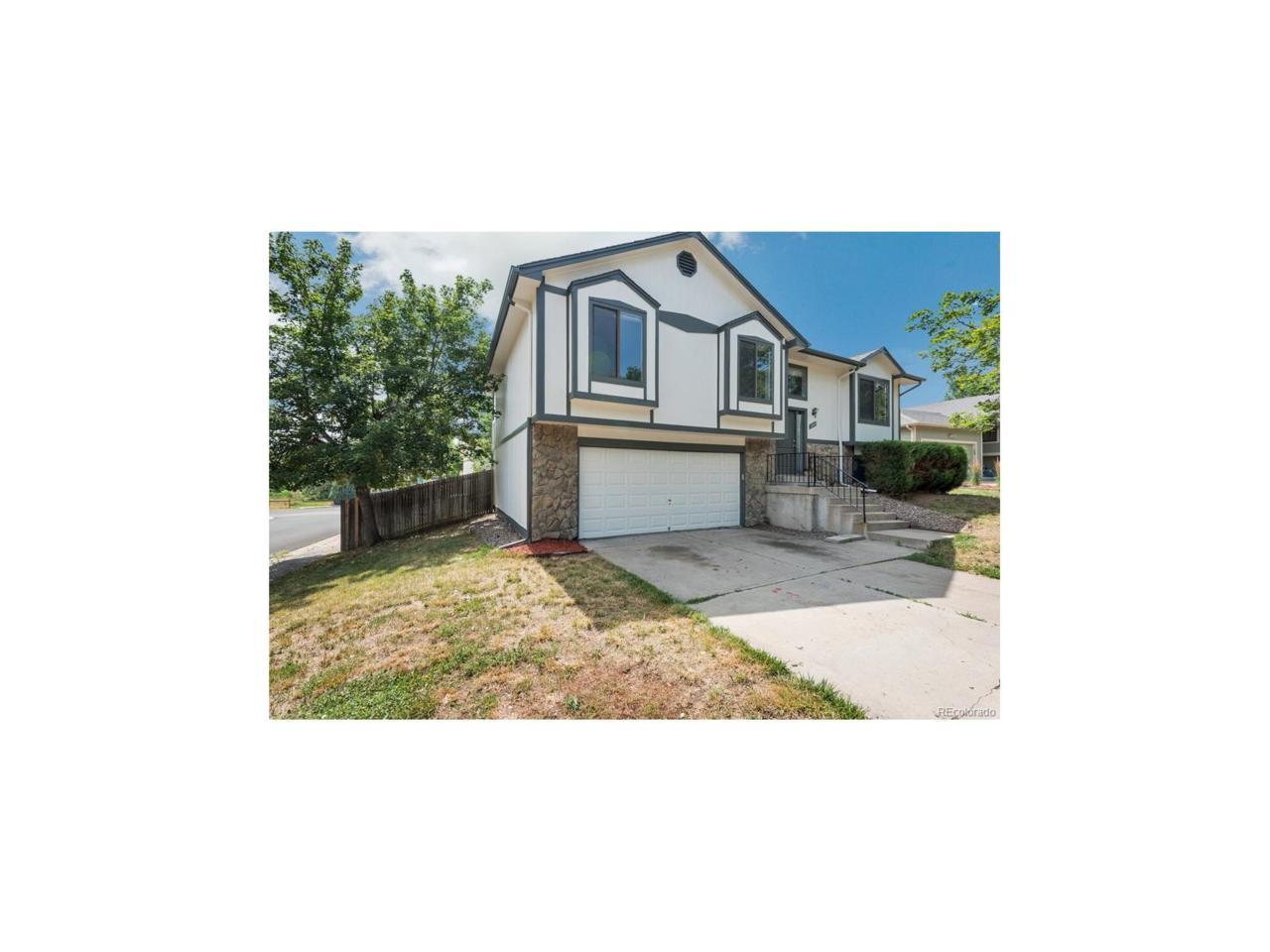 3564 S Telluride Way, Aurora, CO 80013 (MLS #9346140) :: 8z Real Estate