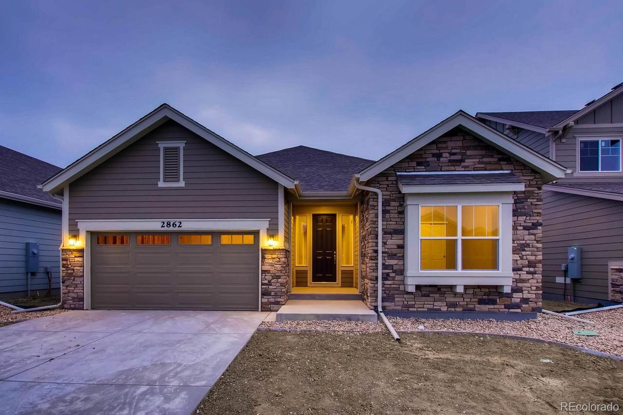 501 Ranchhand Drive - Photo 1