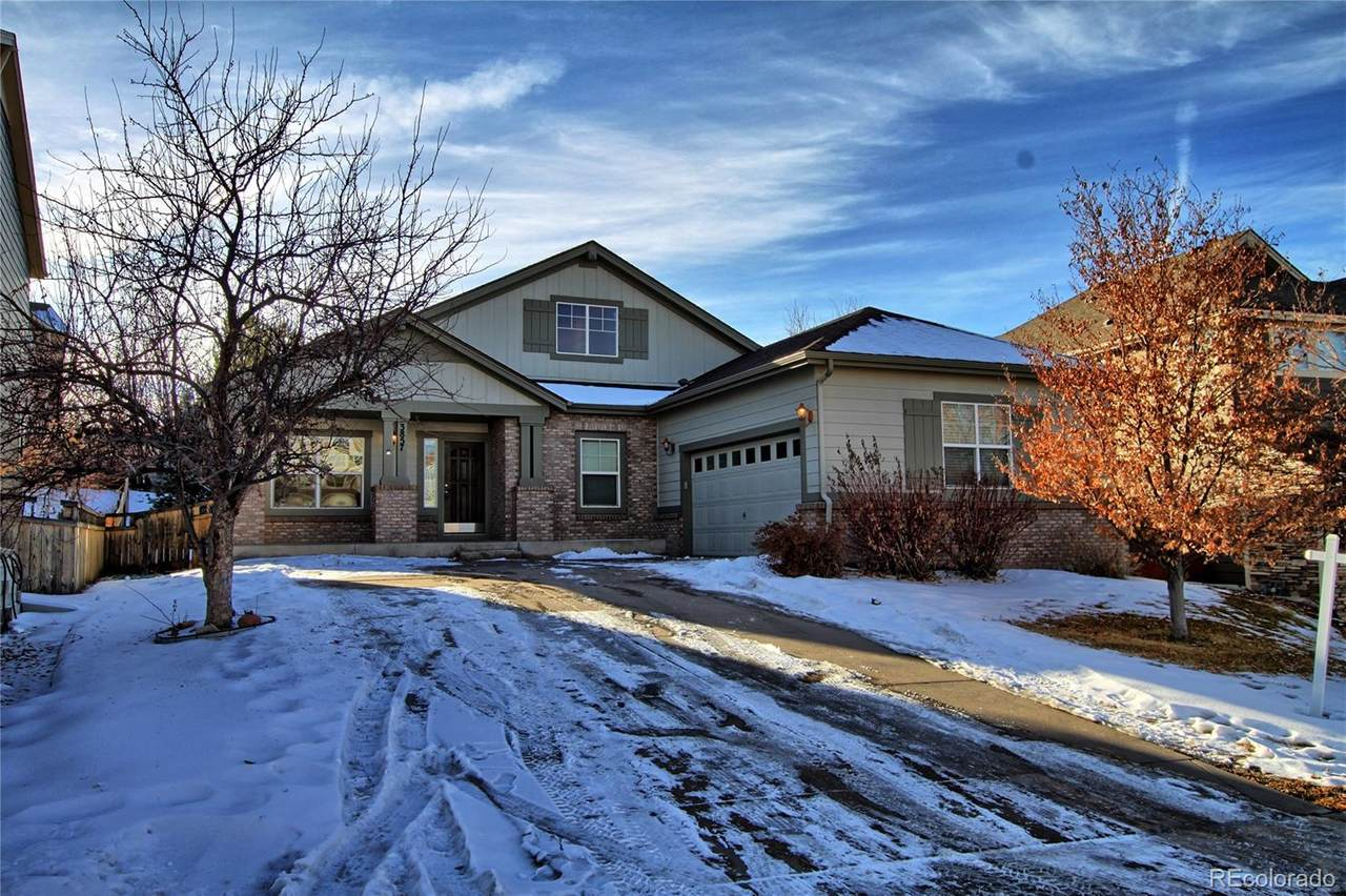 3857 Sunridge Terrace Drive - Photo 1