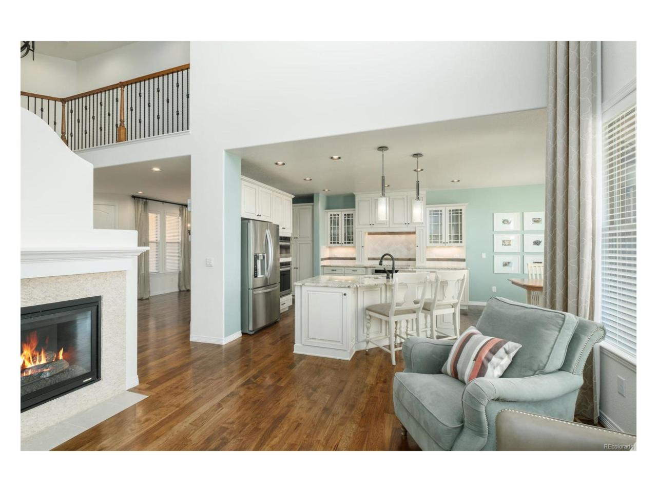 9507 Pendio Court, Highlands Ranch, CO 80126 (MLS #9371955) :: 8z Real Estate