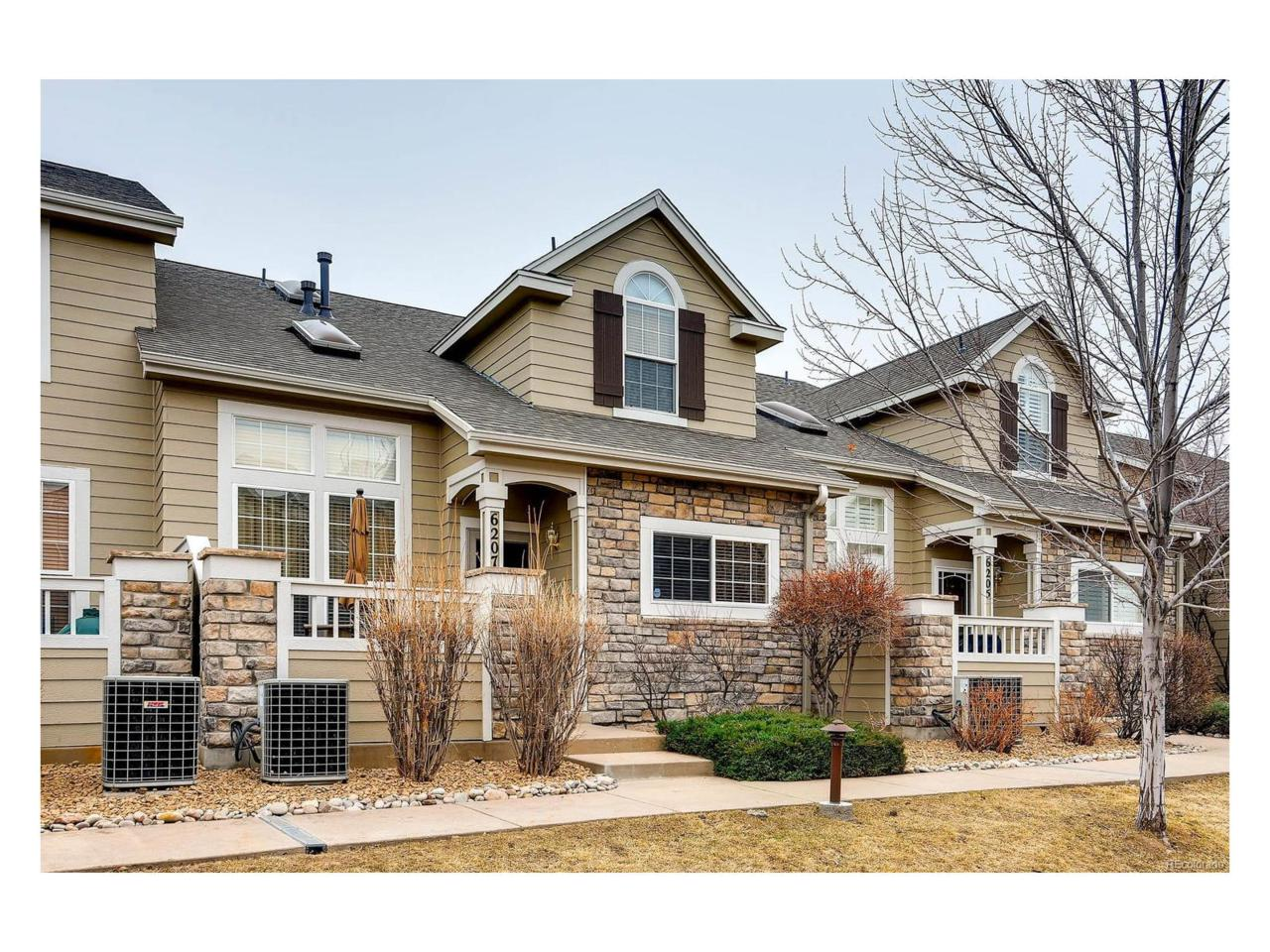 6207 Trailhead Road, Highlands Ranch, CO 80130 (#9379224) :: Thrive Real Estate Group