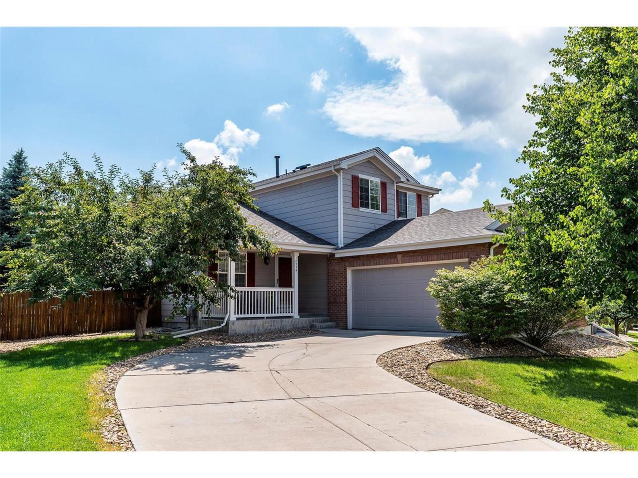 18234 E Linvale Drive, Aurora, CO 80013 (MLS #9382427) :: 8z Real Estate