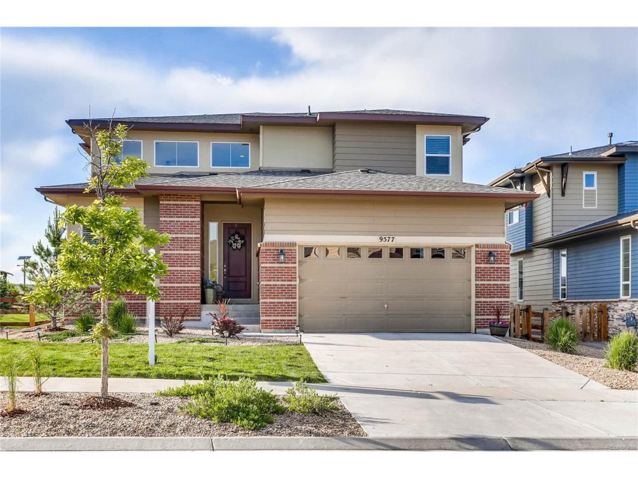 9577 Juniper Way, Arvada, CO 80007 (MLS #9398120) :: 8z Real Estate