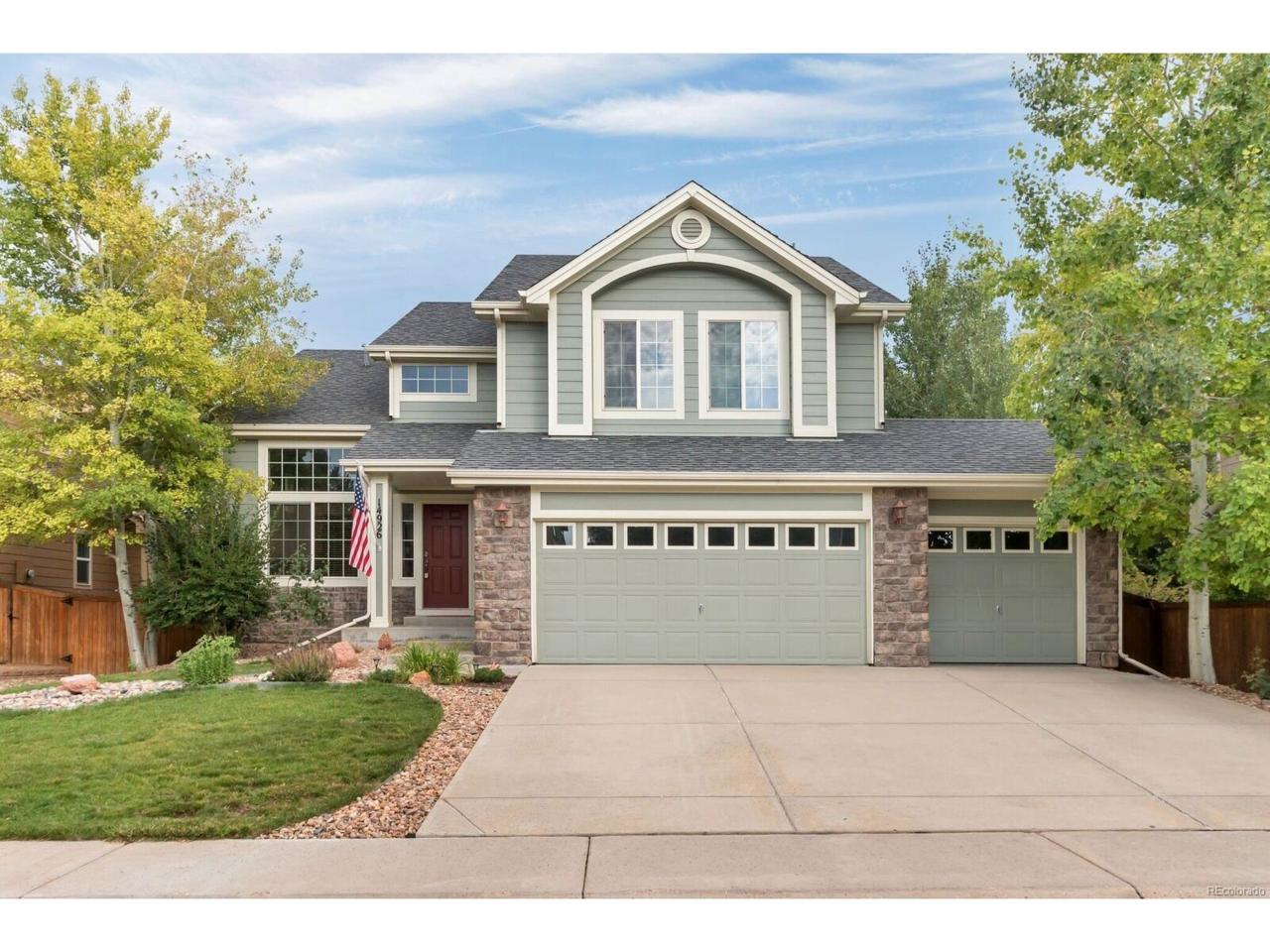 14926 Elizabeth Street, Thornton, CO 80602 (MLS #9404247) :: 8z Real Estate