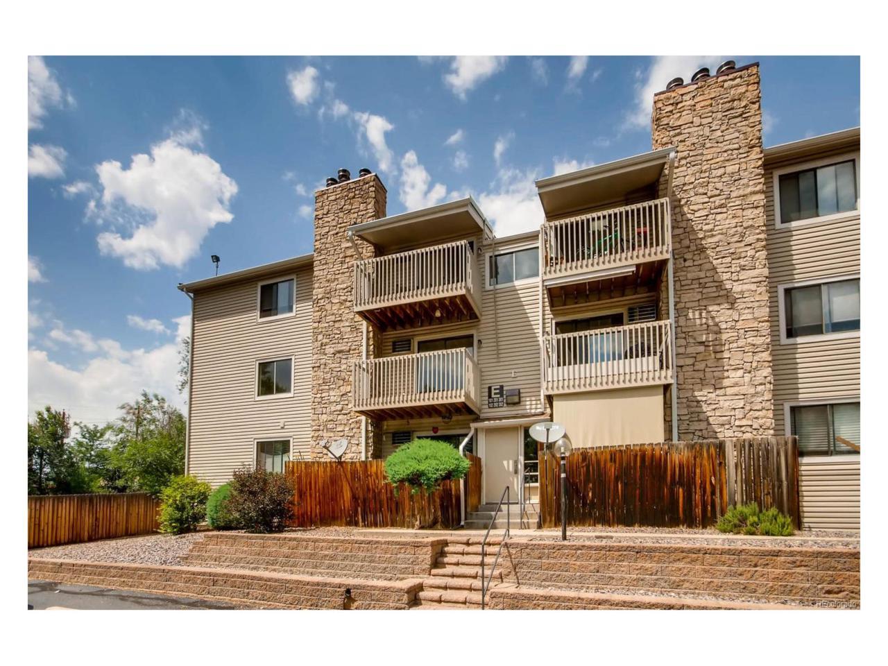 381 S Ames Street E201, Lakewood, CO 80226 (MLS #9411272) :: 8z Real Estate