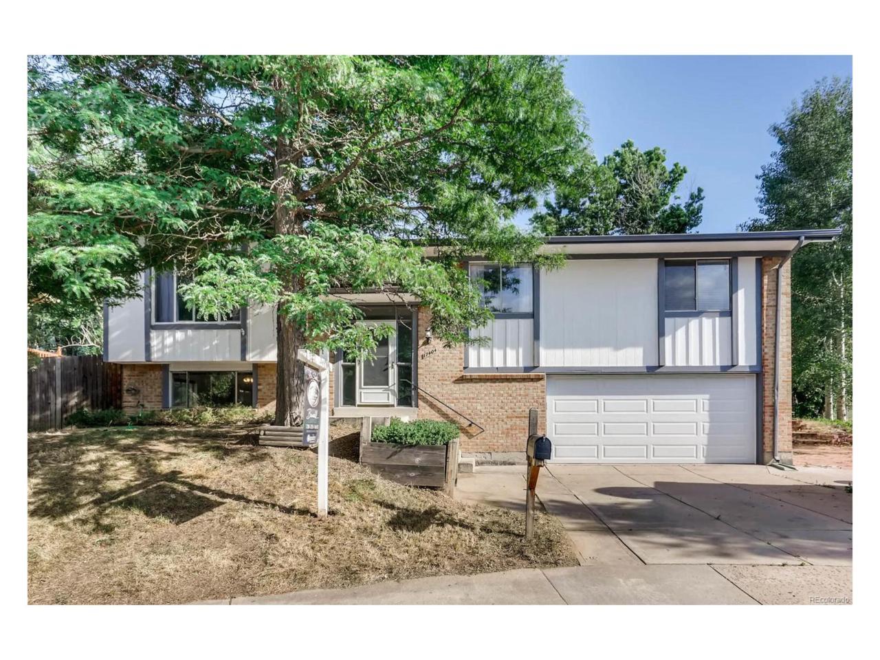17404 E Eastman Drive, Aurora, CO 80013 (MLS #9417738) :: 8z Real Estate