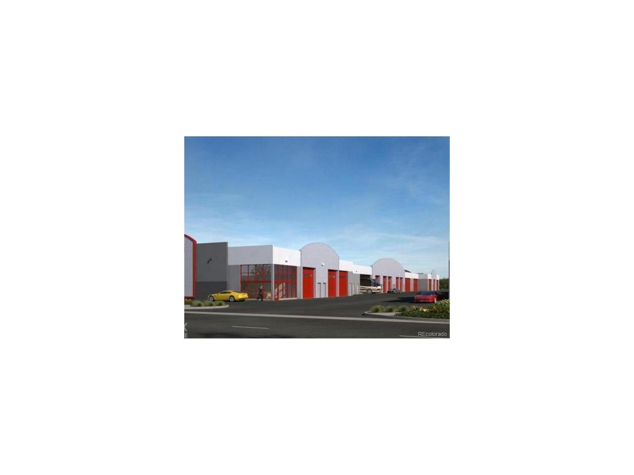 13303 E Adam Aircraft Circle #53, Centennial, CO 80112 (MLS #9431198) :: 8z Real Estate