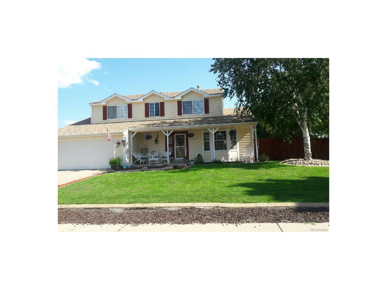 12945 E Colorado Avenue, Aurora, CO 80012 (MLS #9441559) :: 8z Real Estate