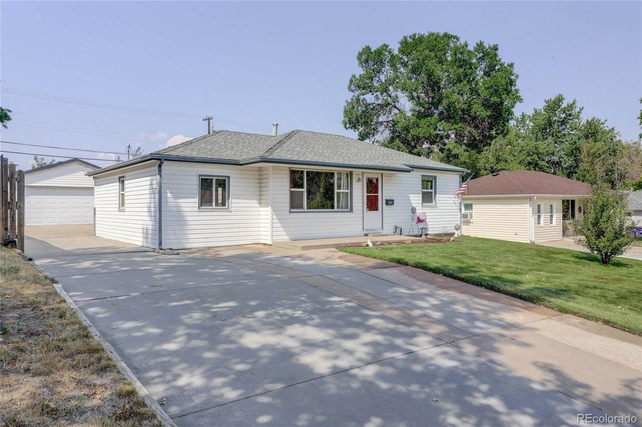 5251 Sherman Street - Photo 1